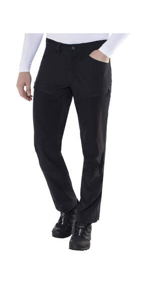 Haglöfs Mid II Flex Pants Short Men true black solid